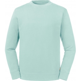 RUSSEL - Omkeerbare sweater Pure organic