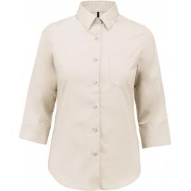 Kariban 558 dameshemd met 3/4 mouw