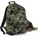 -48% BG175 - Camo Backpack