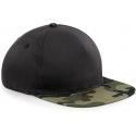 -52% B691 - Snapback met camouflageprint