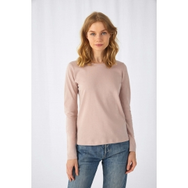 CGTW06T - E150 Ladies' T-shirt long sleeves