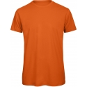 CGTM042 - Organic Cotton Crew Neck T-shirt Inspire