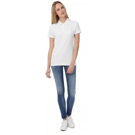 CGPWI11 - Id.001 Ladies' Polo Shirt