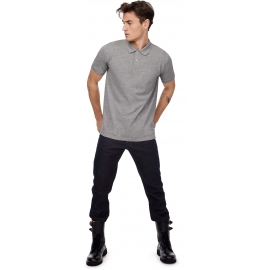 CGPM430 - Men's organic polo shirt