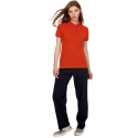 CGPW440 - Ladies' organic polo shirt