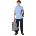 CGSAFE - Safran / Kids Polo Shirt
