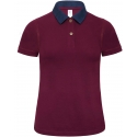 CGPWD31 - Dnm Forward / Women Polo Shirt