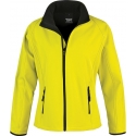 RESULT - Core Ladies Printable Soft Shell