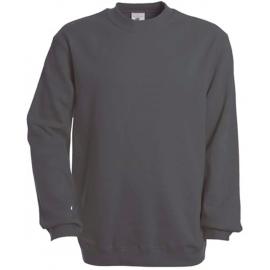 CGSET - Crew Neck Sweatshirt Set In