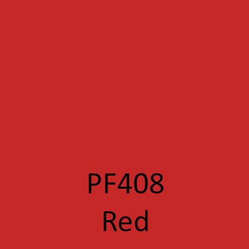 PF408 Red
