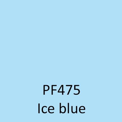 PF475 Ice Blue