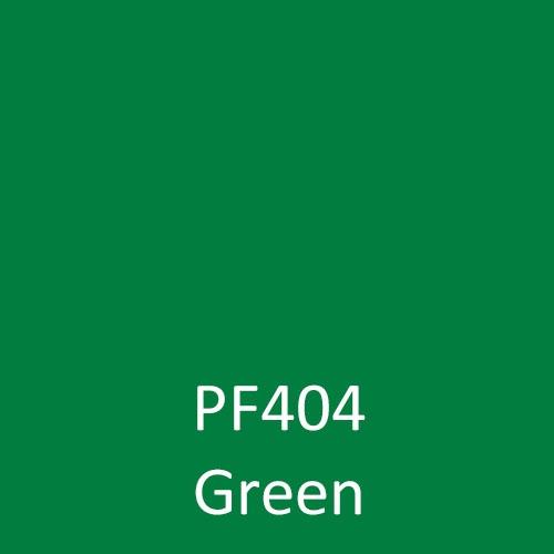 PF404 Green