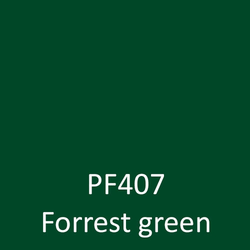 PF407 Forrest green
