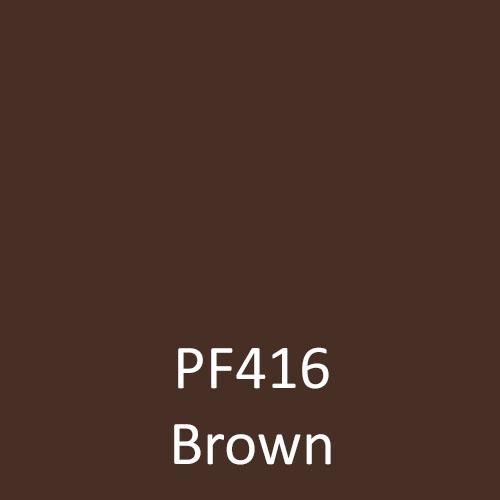 PF416 Brown