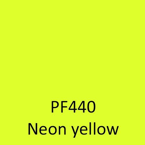 PF440 Neon yellow