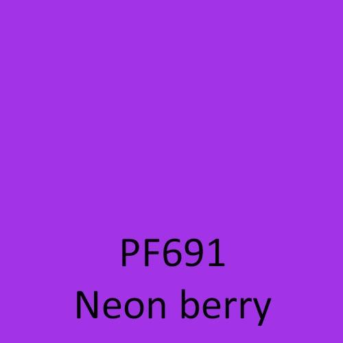 PF691 Neon berry