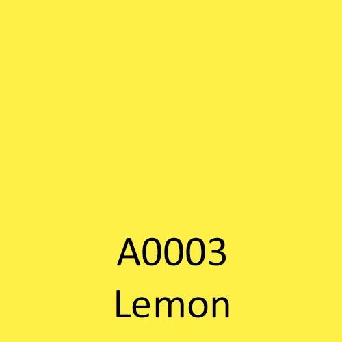 a0003 lemon