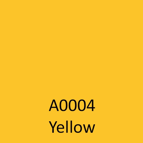 a0004 yellow