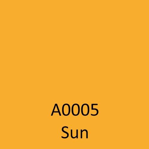 a0005 sun