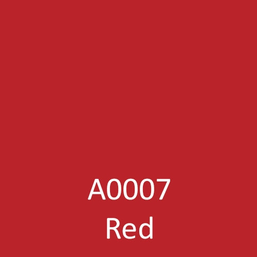 a0007 red