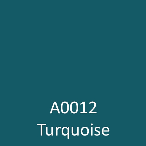 a0012 turquoise