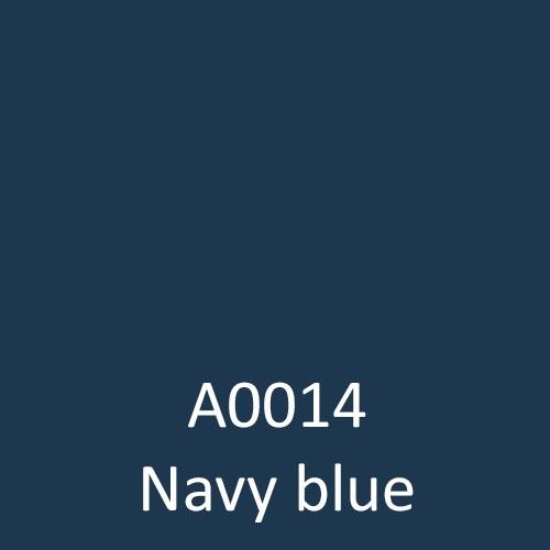 a0014 navy blue