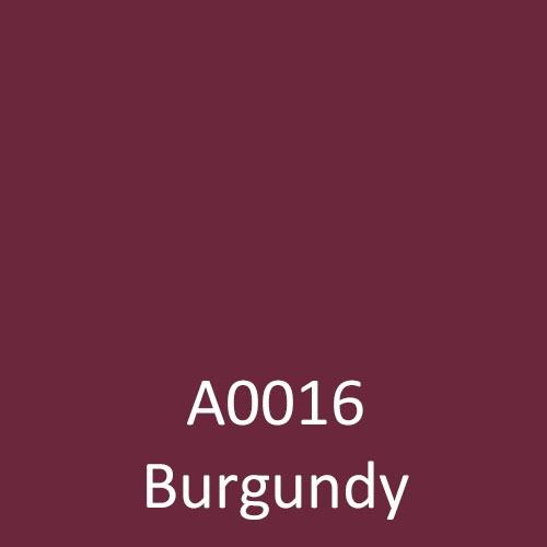 a0016 burgundy