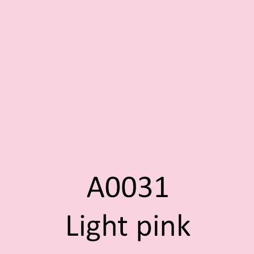 a0031 light pink