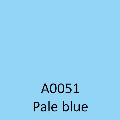 a0051 pale blue