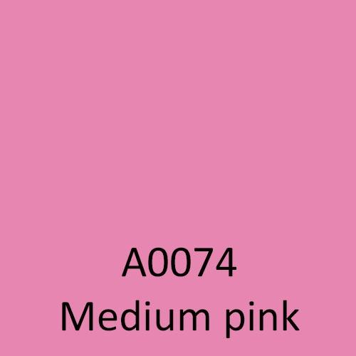 a0074 medium pink