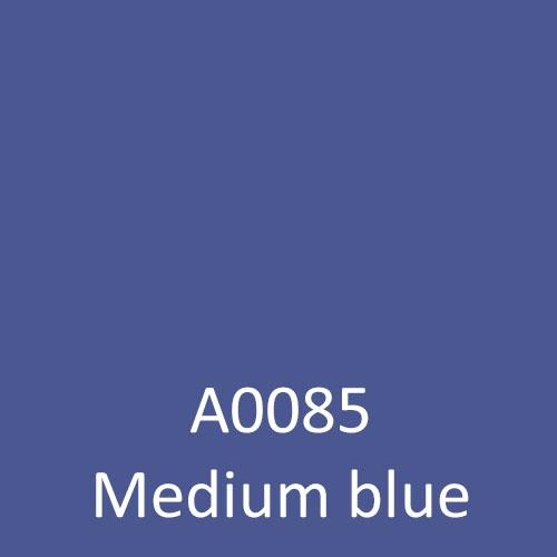 a0085 medium blue