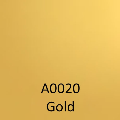 a0020 gold