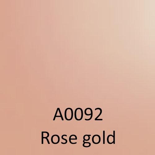 a0092 rose gold