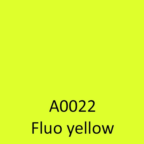 a0022 fluo yellow