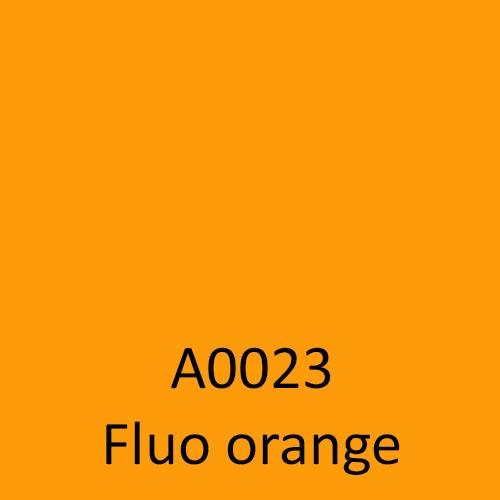 a0023 fluo orange