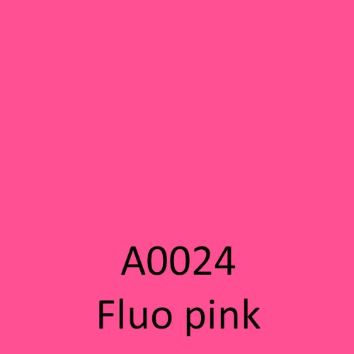 a0024 fluo pink