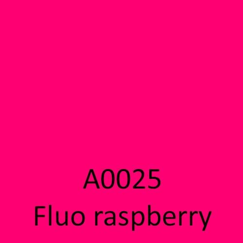 a0025 fluo raspberry