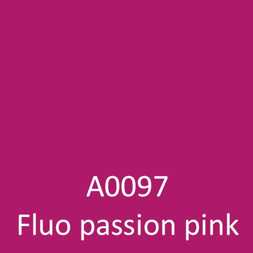 a0097 fluo passion pink