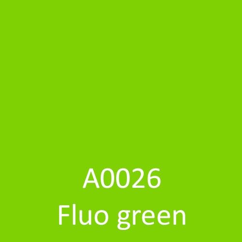 a0026 fluo green