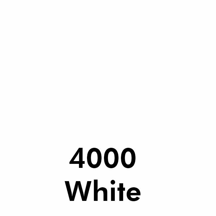 4000 White