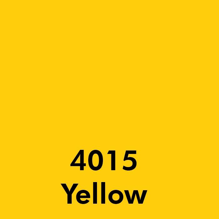 4015 Yellow