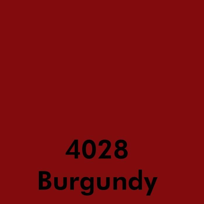 4028 Burgundy