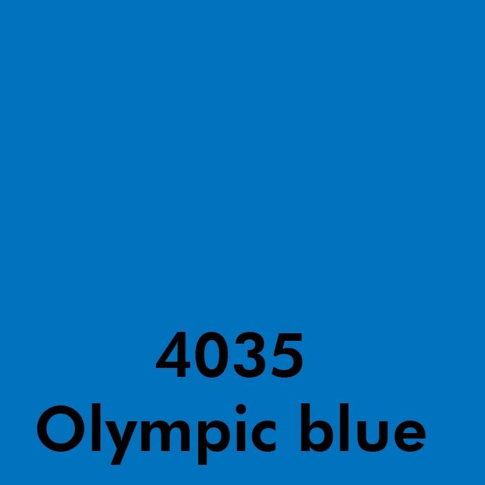 4035 Olympic blue