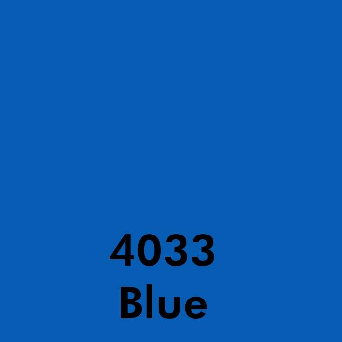 4033 Blue