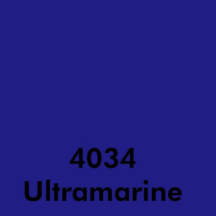 4034 Ultramarine