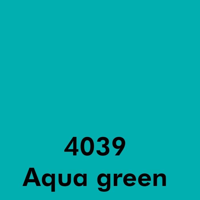 4039 Aqua green