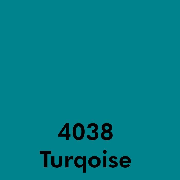 4038 Turqoise