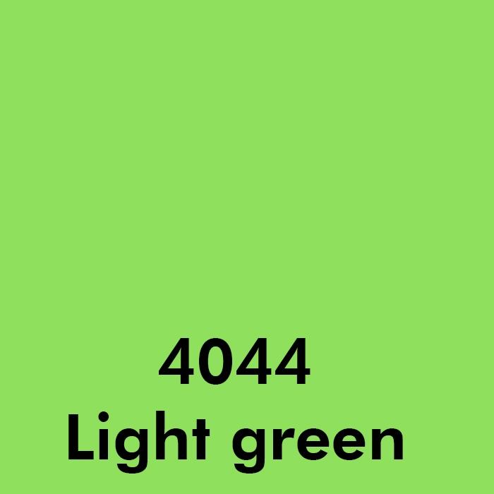 4044 Light green