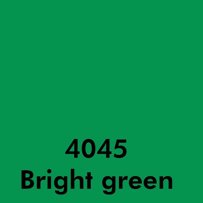 4045 Bright green