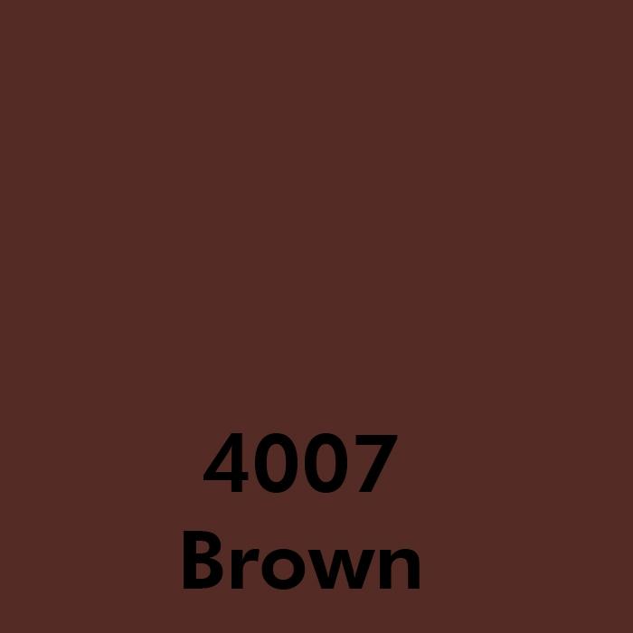 4007 Brown
